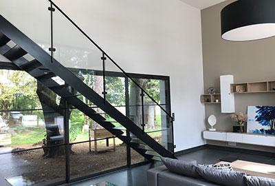 chantier-escalier-metal-saubion