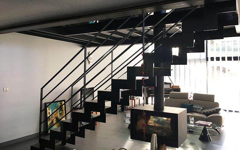 escalier-metal-seignosse-01